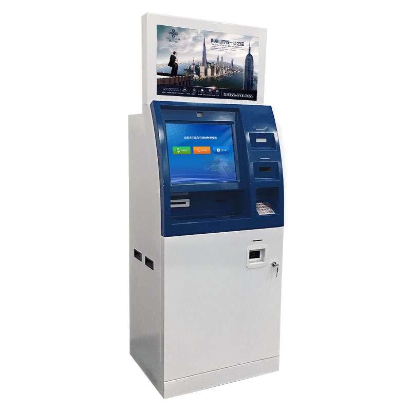 19寸机柜尺寸_自助缴费终端-自助缴费终端-自助终端-产品展示-硕远触控